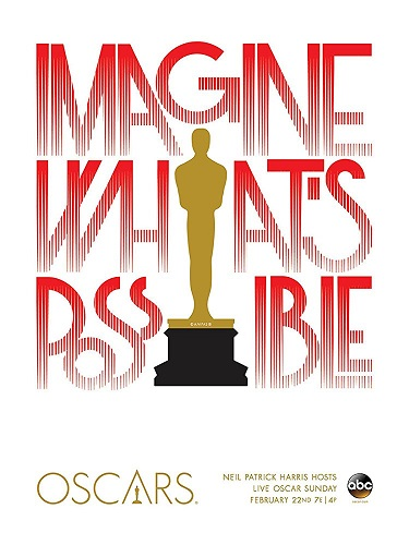 Feb 2015: 87th Academy Awards