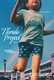 Nov 2017: The Florida Project