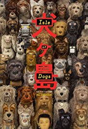 Apr 2018: Isle of Dogs