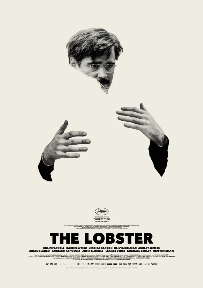 Jun 2016: The Lobster