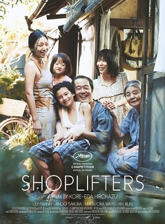 Mar 2019: Shoplifters
