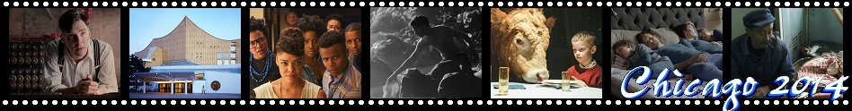 The Imitation Game – Cathedrals of Culture – Dear White People – Concrete Night – Free Fall – Force Majeure – The Iron Ministry