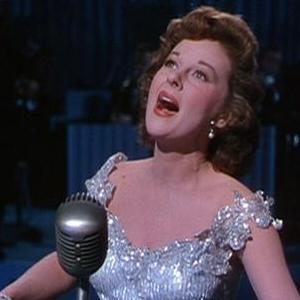 Susan Hayward, With a Song in My Heart