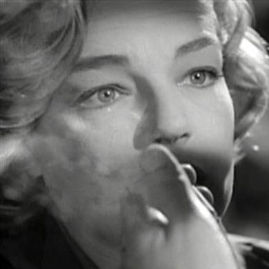 Simone Signoret, Room at the Top