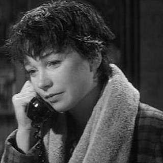 Shirley MacLaine, The Apartment