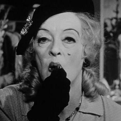 Bette Davis, What Ever Happened to Baby Jane?