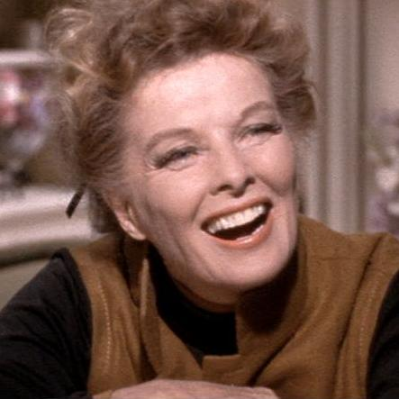 Katharine Hepburn, Guess Who's Coming to Dinner