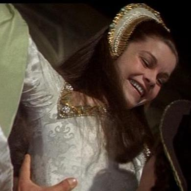 Genevi&#232ve Bujold, Anne of the Thousand Days