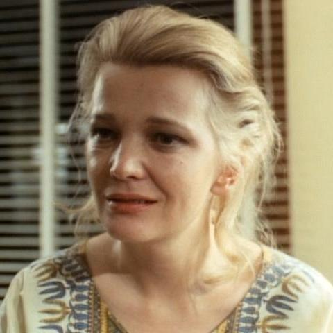 Gena Rowlands, A Woman under the Influence