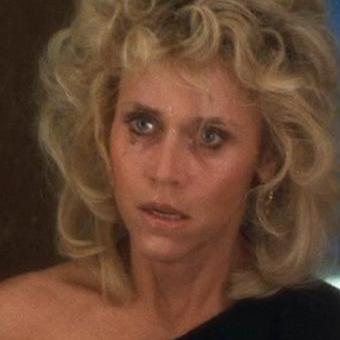 Jane Fonda, The Morning After