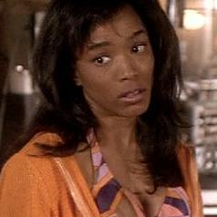 Angela Bassett, What's Love Got to Do with It