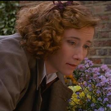 Emma Thompson, The Remains of the Day