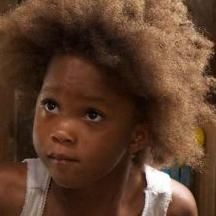 Quvenzhané Wallis, Beasts of the Southern Wild