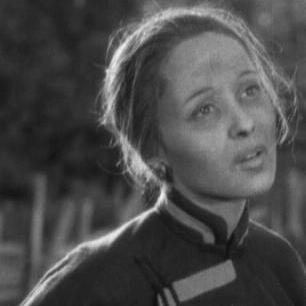 Luise Rainer, The Good Earth