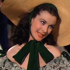 Vivien Leigh, Gone with the Wind