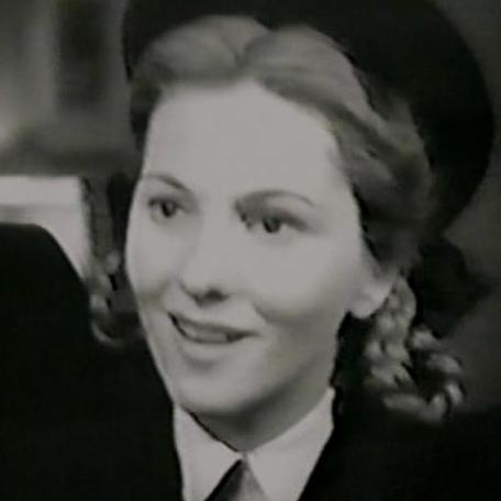 Joan Fontaine, The Constant Nymph